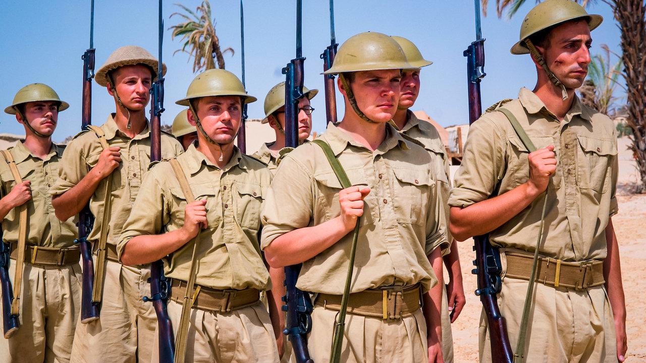 Tobruk | Netflix
