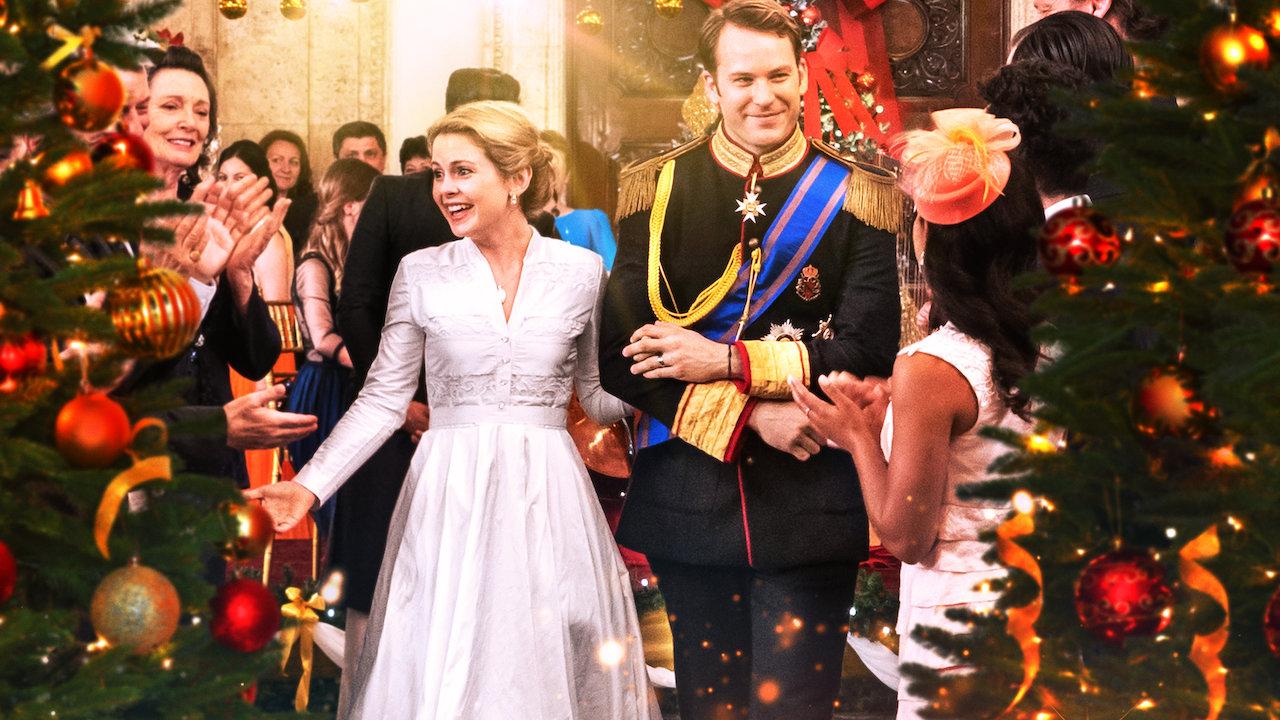Un principe per Natale: Matrimonio reale  Sito ufficiale Netflix