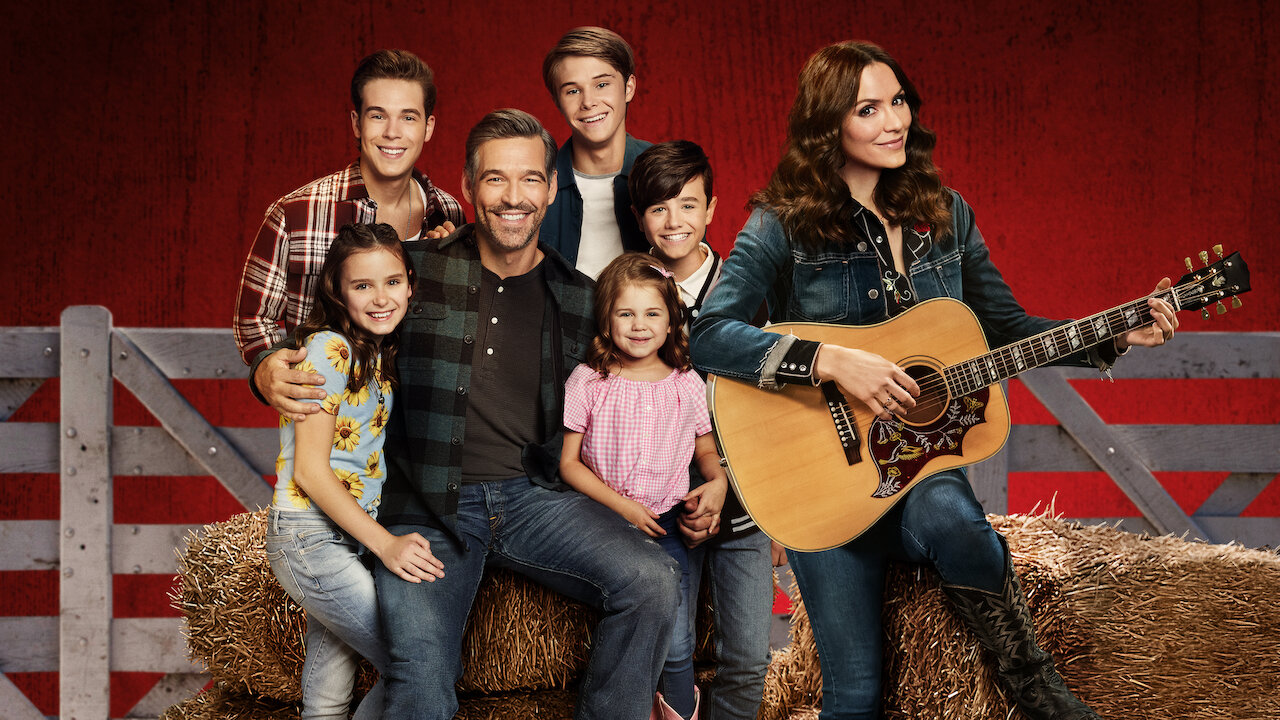 Country Comfort | Netflix Official Site